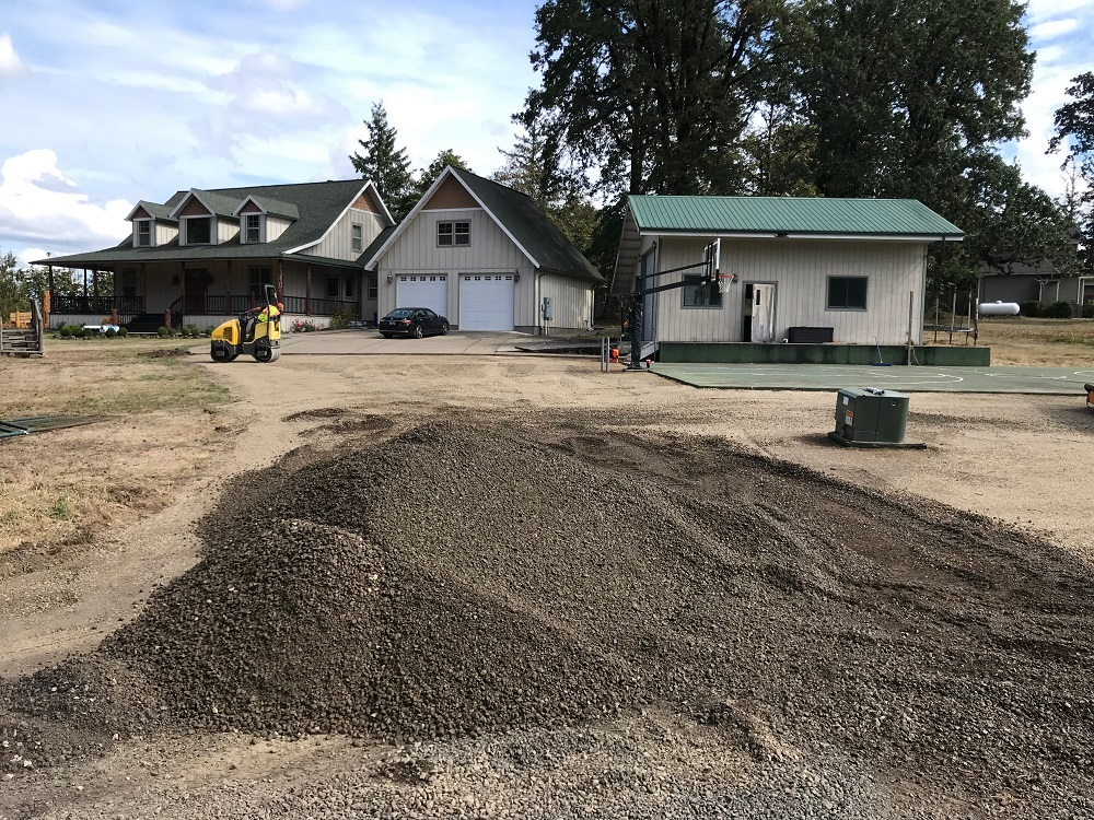 paving contractor fort collins